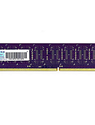 A-Data 4GB Memory Bank DDR3 1600MHz For Desktop