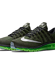 Nike Air Max 2016 Baskets / Chaussure de Jogging HommeAntidérapant / Amortissement / Coussin / Ventilation / Antiusure / Séchage rapide /