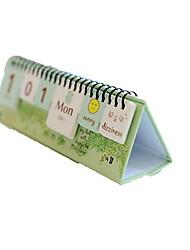 Для школы / Бизнес / Многофункциональный Календари Бумага,2 Кол-