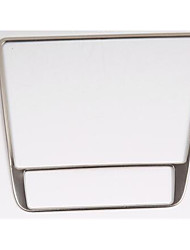 porta-luvas caixa de armazenamento console central modificado patch decorativos suprimentos automotivos