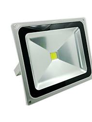 50W LED Flutlichter 5000LM lm RGB Hochleistungs - LED Dekorativ / Wasserdicht DC 12 V 1 Stücke