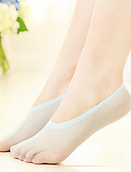 Women's Thin Socks,Cotton