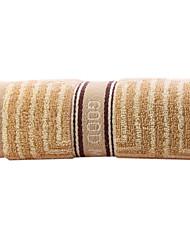 """1pc mão cheia de algodão toalha de 13 """"até 29"""" padrão de curva super macio"""
