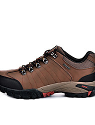 Rax Men's Hiking Mountaineer Shoes Spring / Summer / Autumn / Winter Damping / Wearable Shoes Brown 39-45