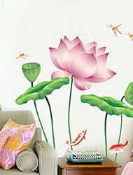 3D Wall Stickers 3D Wall Stickers Decorative Wall Stickers,PVC Material Re-Positionable Home Decoration Wall Decal