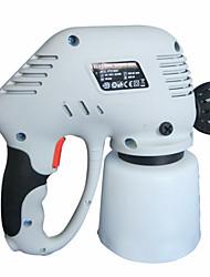 Spray Tool For Electric Spray Gun