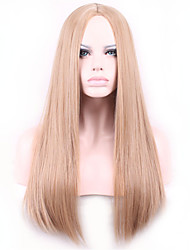 Pruik Perruque Synthetic Women Realistic Wigs Perruque Peruca Synthetic Wigs Cheap Wig Long Femme Cosplay Wigs