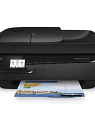 hp 3838 imprimante wifi copie d'impression sans fil fax scan