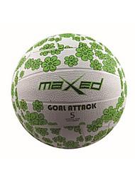Basketball Baseball Wearproof Indoor / Outdoor / Performance / Practise / Leisure Sports Rubber Unisex