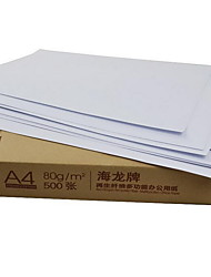 A4 Paser Printing aper 500Pages per Pack