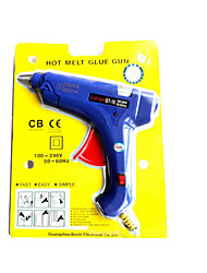 Switch, Indicator Light Blue Large Hot Melt Glue Guns High Price Low Quantity Is With Preferential Treatment