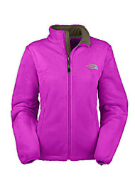 The North Face Women's Denali Fleece Jacket OSITO Outdoor Sports Trekking Running Zipper Jackets
