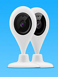 Micro Wireless Camera Network HD WiFi Intelligent Monitoring