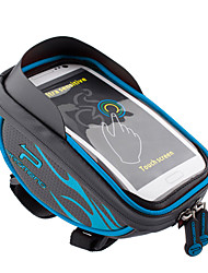 Promend® Bike Bag 1.5Waterproof Zipper / Reflective Strip / Shockproof / Wearable / Multifunctional / Touch Screen / Reflective /