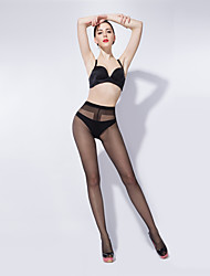 BONAS® Solide Kleuren Dun Legging-@7004