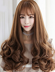 Body Wave  Long Hair New Arrivals Synthetic Hair Wig