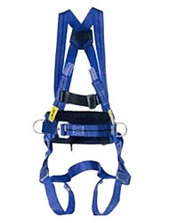 HONEYWELL 1011894A TITAN Body Harness Rope Aerial Work Physical Training Rope
