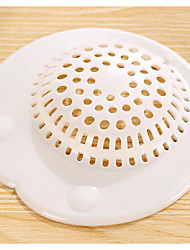 Drainage Filter Home Furnishing Anti Japanese Creative Hair To The Bathroom Sink Drainage Net