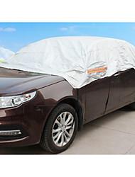 la couverture de voiture sun rain panier véhicule parasol pare-brise moitié couvercle vêtement 24-2c \ 1031