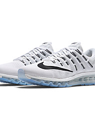 Nike Air Max 2016 Running Shoes Men's White Nike airmax 2016 Athletic Shoes Men's