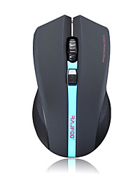 Fashion Office Game Wireless Mouse