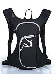n/a L рюкзак Спорт в свободное время Путешествия Бег Водонепроницаемость Многофункциональный Нейлон