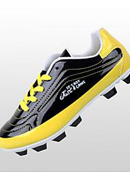 UnisexConfort-Zapatillas de Atletismo / Zapatillas de deporte-Deporte-Cuero Sintético-Negro