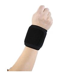 pulso Suporta Manual Acupressão Alivia dores reumáticas Dinâmicas Ajustáveis Tecido