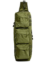 Hiking & Backpacking Pack Shoulder Bag for Camping & Hiking Climbing Sports Bag Multifunctional Tactical Running Bag 6