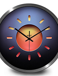 Creative Digital Quartz Wall Clock