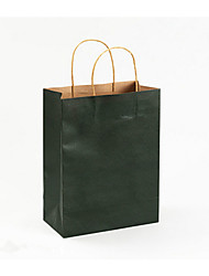 Kraft Gift Wrapping Paper Bag