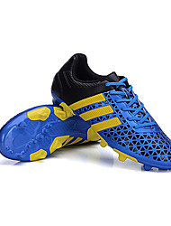 Sneakers Soccer Cleats Soccer Shoes/Football Boots Men's Cushioning Wearproof Breathable Indoor Practise Lawn Soccer/Football