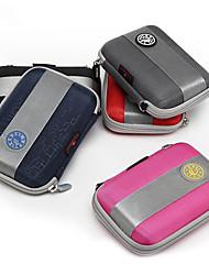 EVA Portable Case for Hard Drive Dishes(Random Color)