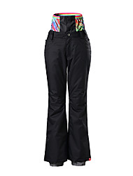 Gsou Snow  Women Ski Pants/ Snowboard/Double Snowboard Pants/Women Ladies Breathable Wearproof Windproof Pants