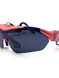 Óculos de Sol Unissex's Elegant / Esportivo / Fashion / sunglass Estilo / WayfarerAnti-Radiação / Lente Polarizada / Eyewear Retentor /