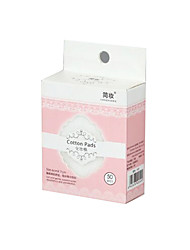 Quality Cotton Cotton 50 Boxed Up Remover Cotton Cotton Resurrection Beauty Products Wood