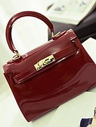 Women PVC Casual / Outdoor Shoulder Bag Multi-color
