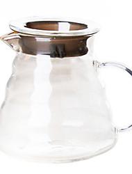 latte coffeeglass jarro