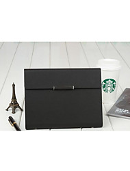 A5 Sheet Business Notebook (Black)