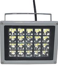 20W LED прожекторы 1800-2000 lm Холодный белый COB AC 85-265 V 1 ед.