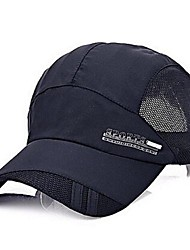 Hat Unisex Low-friction for Fishing Exercise & Fitness Golf Leisure Sports Running