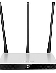 mercúrio mw460r wi-fi 450Mbps roteadores sem fio