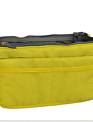 Travel Travel Bag / Toiletry Bag / Luggage Organizer / Packing Organizer / Insert Organizer / Handbag / Cosmetic Bag Travel Storage