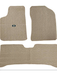 Car Carpet BaoJun 560 Special Carpet PVC Environmental Protection Rubber Sole