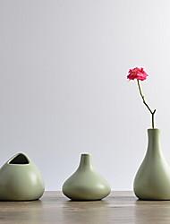 3pcs/set 1 Филиал Другое Другое Букеты на стол Искусственные Цветы Without  Flower