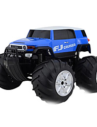 Buggy XQ 4WD 1:20 Brushless Electric RC Car Blue Ready-To-GoRemote Control Car / Remote Controller/Transmitter / Battery Charger / User