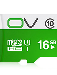 Ov 16 Gb Tf Card 16 Gb Memory Card High-Speed Memory Card C10 Vehicle Traveling Data Recorder