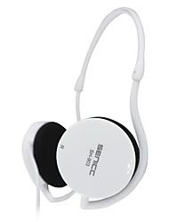 SENICC SH-903 Casques (Tour de Cou)ForLecteur multimédia/Tablette / Téléphone portable / OrdinateursWithAvec Microphone / DJ / Jeux /