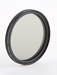 Orsda® ND2-400 58mm Adjustable Coated (16 Layer) FMC Filter