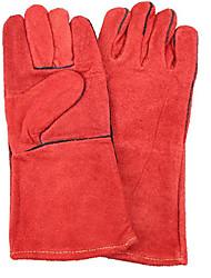 страхование труда перчатки сварки безопасности теплоизоляция